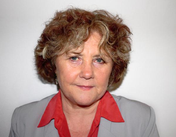 Corinne Tapsell